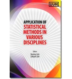 Application of Statistical Methods in Various Disciplines