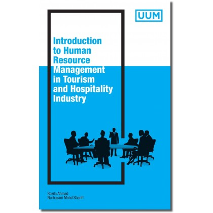 Introduction to Human Resource Management in Tourism and Hospitality Industry
