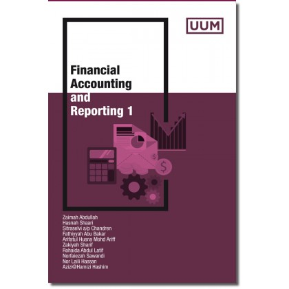 Financial Accounting and Reporting I