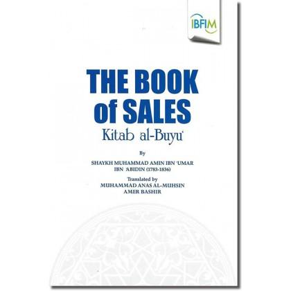 The Book of Sales (Kitab al-Buyu')