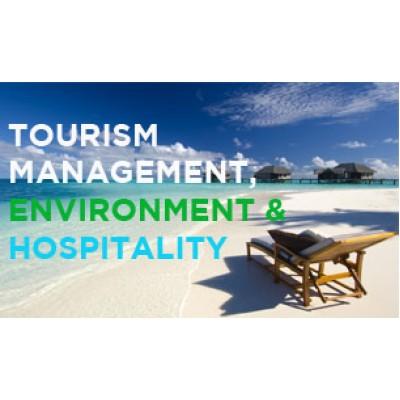 Tourism Management, Environment & Hospitality